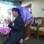 PILKADES BOYOLALI : Kalah dari Mertua dalam Pilkades Glintang, Menantu Legawa