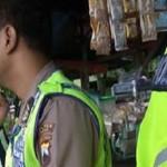 RAZIA DEMAK : Beri Tilang di Warung, 2 Polisi Digunjingkan