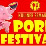 TAHUN BARU IMLEK : Ditentang Ormas Islam, Pork Festival Terancam Batal