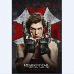 """FILM TERBARU : """"Resident Evil: The Final Chapter"""" Tayang di Ponorogo dan Madiun"""