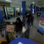 TRANSPORTASI SOLO : Masuk Terminal Tirtonadi Kini Tak Perlu Bayar Retribusi