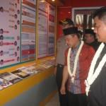 Ingin Tahu Rekaman Pemilu dari Masa ke Masa, Tengok Rumah Demokrasi Sukoharjo