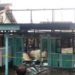 KEBAKARAN JOGJA : Rumah Kosong Tanpa Listrik Tiba-Tiba Terbakar, dari Mana Api Berasal?