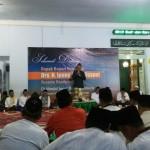 Bupati Ipong Galakkan Gerakan Salat Subuh Berjamaah di Masjid