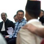 Mengaku Dapat Mandat dari Ketua Pemuda Muhammadiyah, Pelapor Diragukan Ahok