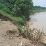 BBWSBS Awasi 3 Tanggul Kritis Sukoharjo, Ini Lokasinya