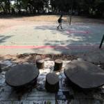 DLH Solo Minta Bantuan Warga untuk Memelihara 3 Taman Ini
