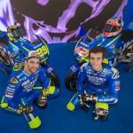 Motor Baru & Iannone, Suzuki Bertekad Kembalikan Kejayaan