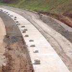FOTO TOL SEMARANG-SOLO : Kelayakan Tol Bawen-Salatiga Diuji