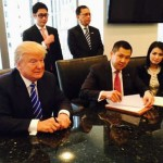 Diundang Donald Trump, Harry Tanoe Bakal Hadiri Pelantikan Presiden AS