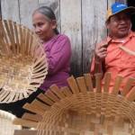 Foto Tuna Netra Mandiri Anyam Bambu