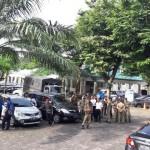 POLEMIK RSIS : Pimpinan YWRSIS Djufrie & Amin Romas Dibawa ke Polda Jateng?