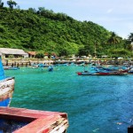 Pelabuhan Dikeruk, Parkir Kapal Nelayan di Pantai Sadeng Digilir