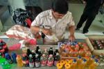 MIRAS BANTUL : 2 bulan, 500 Lebih Botol Diamankan