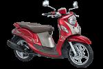 MOTOR TERBARU : New Fino 125 Si Stylish yang Aman & Irit