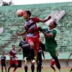 LAGA UJI COBA : Persis Ditumbangkan Persijap Jepara 0-1