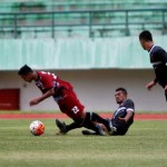 LAGA UJI COBA : Ditundukkan Persijap Jepara, Ini Komentar Pelatih Persis