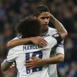 LIGA CHAMPIONS : Marcelo: Ayo Menang Lagi di Leg II, Madrid!