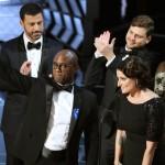 PIALA OSCAR 2017 : Bukan La La Land, Moonlight yang Jadi Film Terbaik Academy Awards