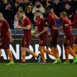 LIGA CHAMPIONS : Ingin Tonton Streaming Shakhtar Vs AS Roma? Ini Linknya