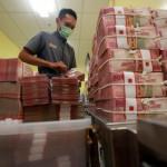 Kurs Rupiah Dibuka Menguat Tipis ke Rp13.520/US$