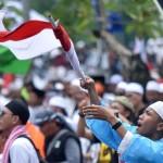 Rizieq Shihab Klaim Reuni 212 Reuni Toleransi Sejati