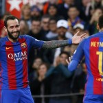 Barcelona Ingin Datangkan Bek Kanan Baru
