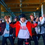 K-POP : Kagum dengan Koreografi BTS? Ini Penciptanya…
