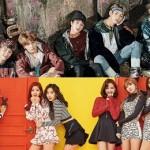 K-POP : Situs Big Hit Diretas Orang Indonesia, Video Klip Not Today Berganti Knock Knock