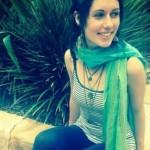 KISAH UNIK : Perempuan Ini Galang Dana untuk Biaya Keliling Dunia