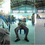 Ketiduran di Sekolah, Bocah Ini Tak Bangun Sampai Teman-Temannya Pulang