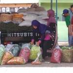 Rantai Distribusi Pangan Perlu Dipangkas