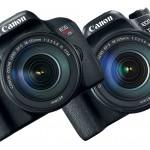 KAMERA TERBARU : Canon Rilis DSLR EOS 77D & 800D Mulai Rp10 Jutaan