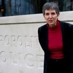 Cressida Dick, wanita pertama yang menjadi pimpinan Kepolisian London. (Theguardian.com)