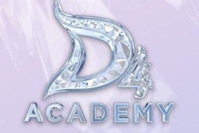 D'Academy 4 (Twitter)