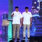 PILKADA JAKARTA : Anies Memilih di TPS 28 Cilandak, Sandiaga Nyoblos di TPS 1 Kebayoran