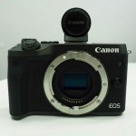 KAMERA TERBARU : Canon Mirrorless EOS M6 Dijual Rp10,4 Juta