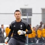 Diincar PSSI Dinaturalisasi, Kiper Juventus Menolak