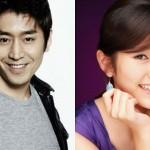 K-POP : Eric Mun dan Na Hye Mi Resmi Berkencan