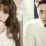 K-POP : Dispatch Rilis Foto-Foto Kencan Eric Shinwa dan Na Hye Mi