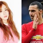 K-POP : Dibilang Mirip Zlatan Ibrahimovic, Eunseo Cosmic Girls Menangis