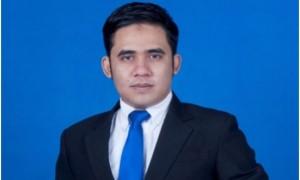 Ginanjar Rahmawan Dosen Kewirausahaan dan Bisnis UMKM di STIE Surakarta (Istimewa)