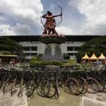 Pemkot Solo Dukung Hari Bersepeda