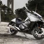 Sepeda Motor Honda NM4 Vultus Terinspirasi Komik Manga
