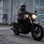Honda Rebel 300 dan 500, Motor Bobber dengan Ban Gendut