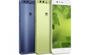 Huawei P10 (Techtimes)