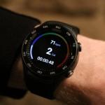 Huawei Watch 2, Jam Pintar Berbasis Android Wear Muncul di Barcelona