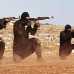 Sehari! ISIS Bantai 33 Pemuda Suriah, Bunuh 22 Orang di Irak