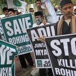Al Qaeda Minta Simpatisannya di Indonesia Serbu Myanmar