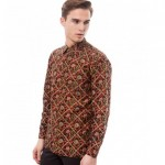 TAHUKAH ANDA? : Begini Perkembangan Fashion Batik